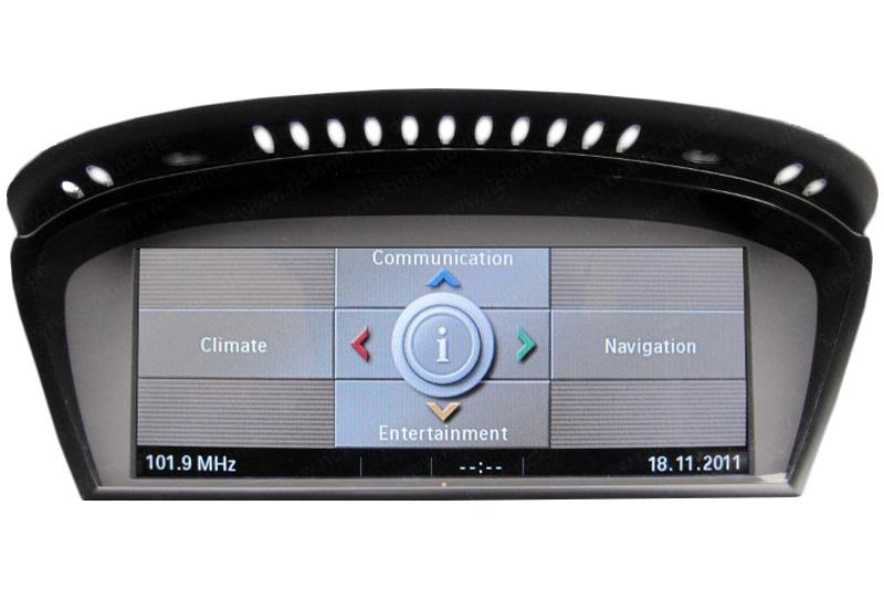 bmw ccc m ask systeme navi display monitor fehlerhaft. Black Bedroom Furniture Sets. Home Design Ideas